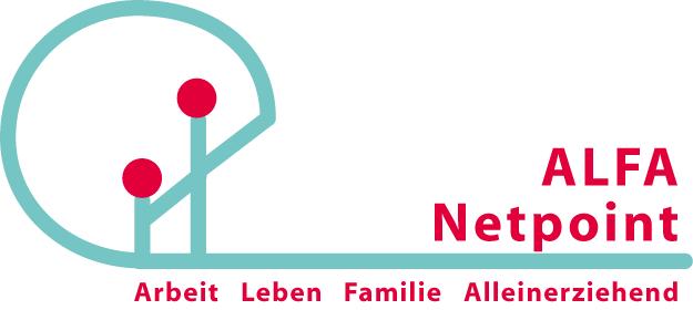 Alfa Netpoint Logo