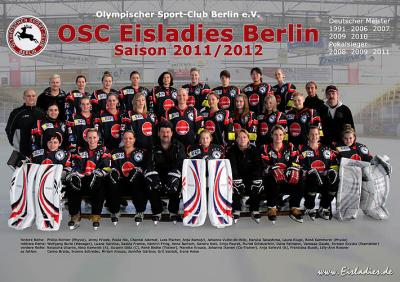 OSC Eisladies